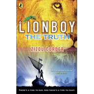 Lionboy: The Truth (BOK)