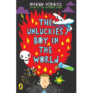 Unluckiest Boy in the World (BOK)