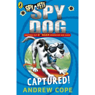 Spy Dog: Captured! (BOK)