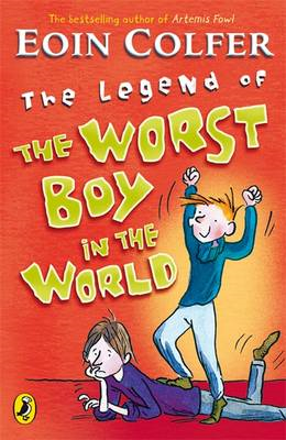 Legend of the Worst Boy in the World (BOK)