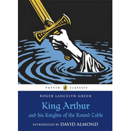 King Arthur and His Knights of the Round Table (BOK)