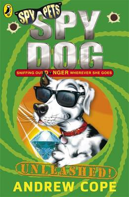 Spy Dog Unleashed (BOK)