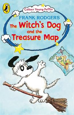 The Witch's Dog and the Treasure Map (BOK)