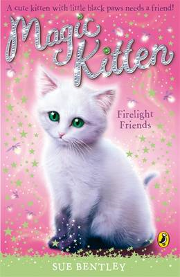 Firelight Friends (BOK)