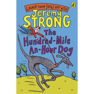 Hundred-Mile-an-Hour Dog (BOK)