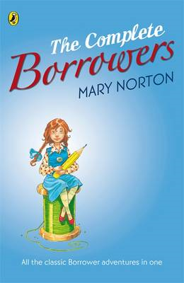 Complete Borrowers (BOK)