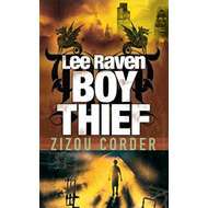 Lee Raven, Boy Thief (BOK)