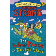 The Indoor Pirates on Treasure Island (BOK)