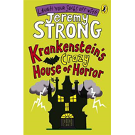 Krankenstein's Crazy House of Horror (BOK)