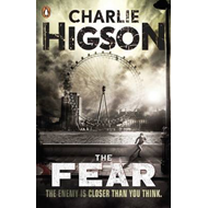Fear (The Enemy Book 3) (BOK)