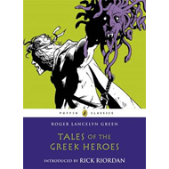 Tales of the Greek Heroes (BOK)