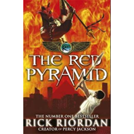 Red Pyramid (The Kane Chronicles Book 1) (BOK)
