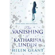 The Vanishing of Katharina Linden (BOK)