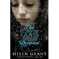 The Glass Demon (BOK)