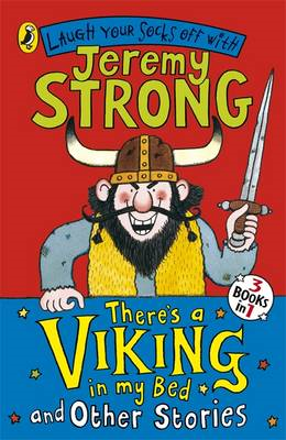 There's a Viking in My Bed and Other Stories (BOK)