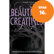 Produktbilde for Beautiful Creatures (Book 1) (BOK)