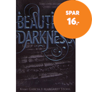 Produktbilde for Beautiful Darkness (Book 2) (BOK)