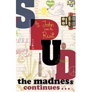 Spud - The Madness Continues (BOK)