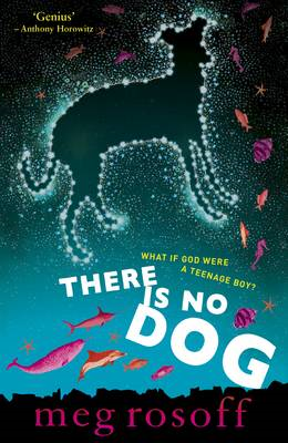 There Is No Dog (BOK)
