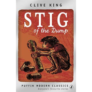 Stig of the Dump (BOK)