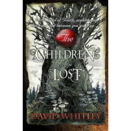 The Children of the Lost (BOK)