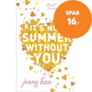 Produktbilde for It's Not Summer Without You (BOK)