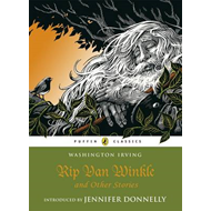 Rip Van Winkle and Other Stories (BOK)