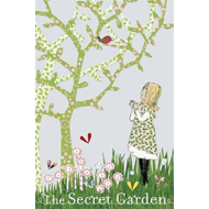 Secret Garden (centenary ed) (BOK)