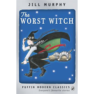 The Worst Witch (BOK)