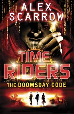 TimeRiders: The Doomsday Code (Book 3) (BOK)