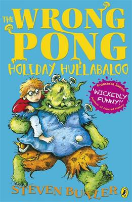 Holiday Hullabaloo (BOK)