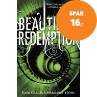 Produktbilde for Beautiful Redemption (Book 4) (BOK)