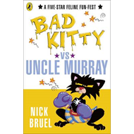 Bad Kitty vs Uncle Murray (BOK)