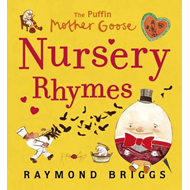 Puffin Mother Goose Nursery Rhymes (BOK)