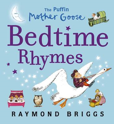 Puffin Mother Goose Bedtime Rhymes (BOK)