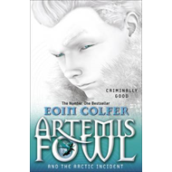 Artemis Fowl and The Arctic Incident (BOK)