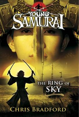 Ring of Sky (Young Samurai, Book 8) (BOK)