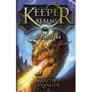 Keeper of the Realms: Blood and Fire (Book 3) (BOK)