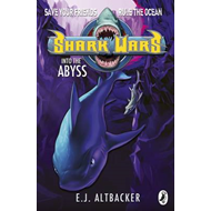 Shark Wars: Into the Abyss (BOK)