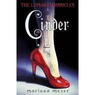 Cinder (The Lunar Chronicles Book 1) (BOK)
