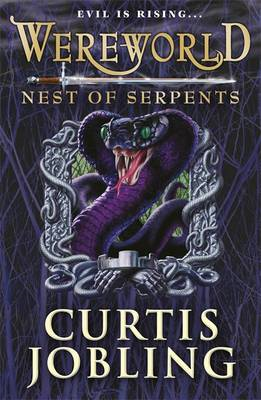 Wereworld: Nest of Serpents (Book 4) (BOK)