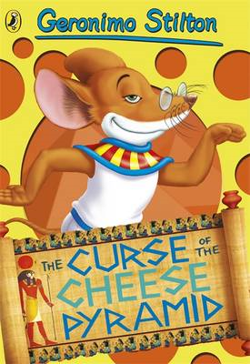 Curse of the Cheese Pyramid (BOK)