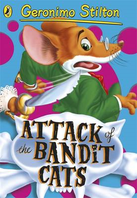 Attack of the Bandit Cats (BOK)