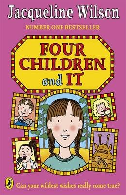 Four Children and It (BOK)