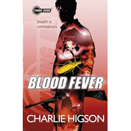 Young Bond: Blood Fever (BOK)