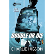 Young Bond: Double or Die (BOK)