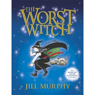 Produktbilde for Worst Witch (Colour Gift Edition) (BOK)