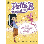 Hattie B, Magical Vet: The Dragon's Song (Book 1) (BOK)
