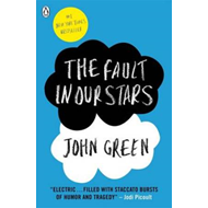 Fault in Our Stars (BOK)
