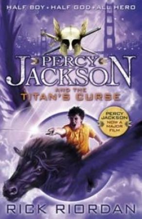 fancy fiction z Percy i Artemis